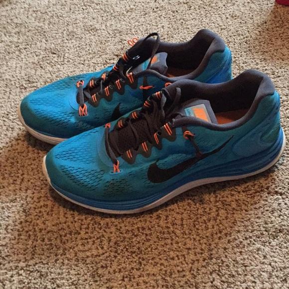 d1c71ae4e2e Men s Nike Lunarglide 5. M 5abb962f5512fd28a744611f